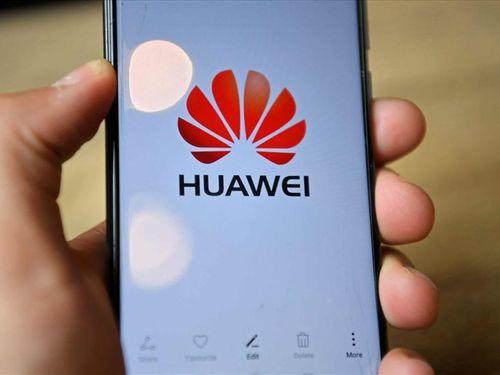 Huawei mất Top 5 hãng điện thoại lớn nhất thế giới