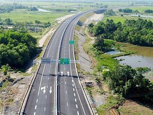 Nhiều vướng mắc trong 3 dự án PPP đường cao tốc Bắc - Nam