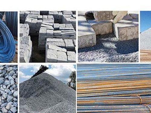 Nghiêm cấm trục lợi, nâng giá vật liệu xây dựng