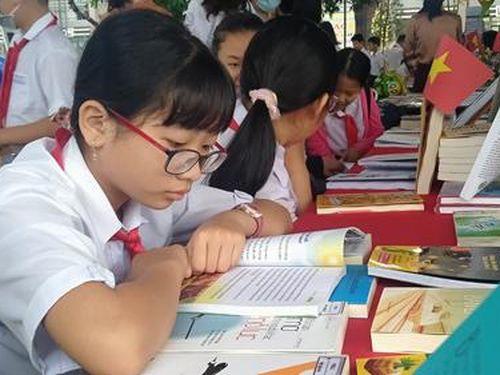 Khai mạc tuần lễ đọc sách