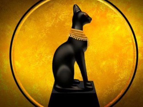 Vì sao người Ai Cập cổ đại tôn sùng loài mèo?