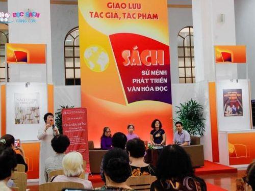 Người Việt lười đọc sách, cái gì cũng 'quy ra thóc'