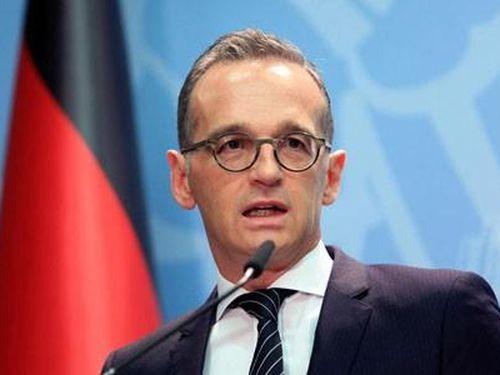Đức bác bỏ ý tưởng vẽ lại đường biên giới Tây Balkan