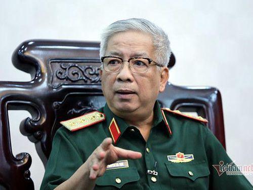 Tướng Vịnh: Dân còn cưa bom, làm sao để họ biết sợ bom mìn