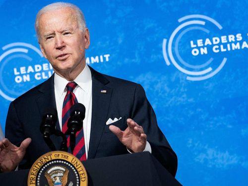 Thượng đỉnh Khí hậu Toàn cầu: Mỹ đặt mục tiêu tham vọng, giành lại vị thế dẫn đầu