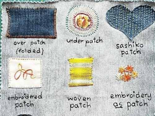 Xu hướng DIY quần áo đang trở thành trào lưu thịnh hành