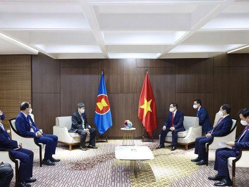 Tổng Thư ký ASEAN đánh giá cao đội ngũ cán bộ Việt Nam tại Ban Thư ký