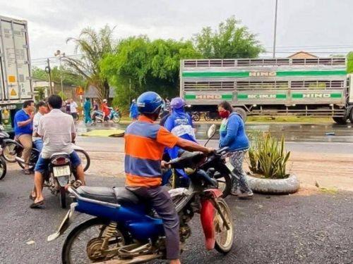 Thông tin mới vụ tai nạn khiến 3 người tử vong trên QL1 qua Đồng Nai