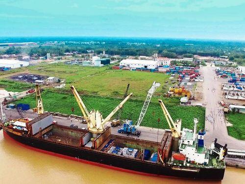 Đồng bằng sông Cửu Long: Cấp bách giải bài toán đầu tư hệ thống logistics