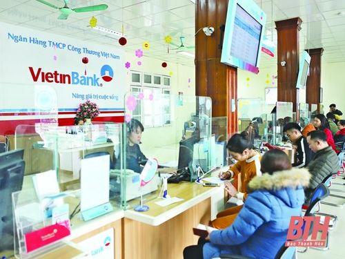 Vietinbank Sầm Sơn – đồng hành cùng phát triển