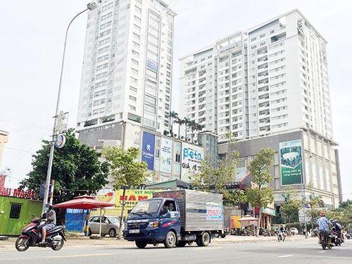 Phát triển hệ thống đô thị hiện đại, bền vững