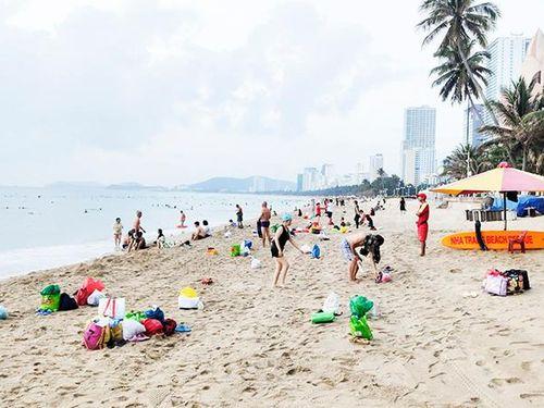 Lực lượng cứu hộ, cứu nạn bờ biển: Đảm bảo an toàn các bãi tắm