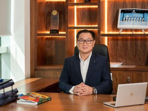 Ông Oh Taejoon được bổ nhiệm là Tổng giám đốc mới của Shinhan Finance