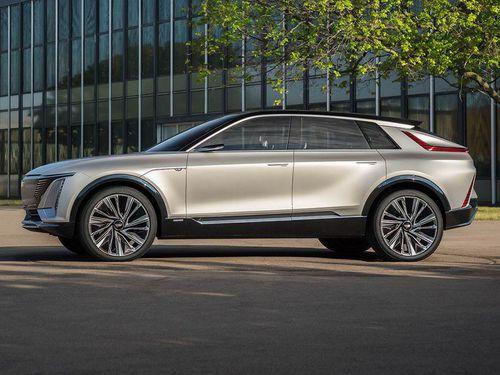Những chiếc xe điện được mong đợi nhất trong tương lai