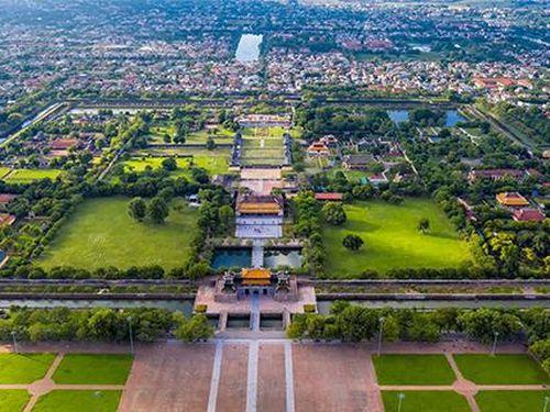 Xây dựng, phát triển Thừa Thiên Huế trở thành TP trực thuộc Trung ương