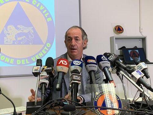 Italy phát hiện thêm các ca nhiễm biến thể SARS-CoV-2 từ Ấn Độ