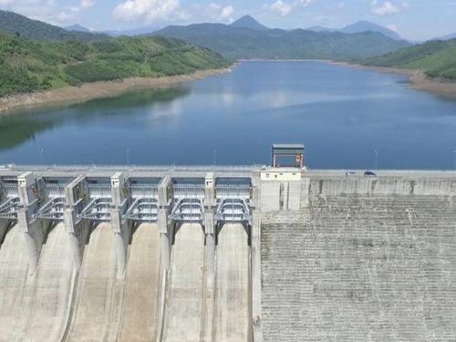 Các nhà máy thủy điện lưu vực sông Vu Gia - Thu Bồn phải đảm bảo cấp nước an toàn dịp nghỉ lễ