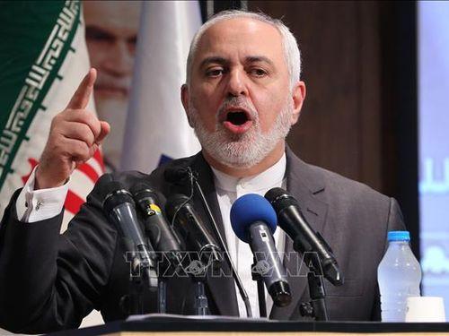 Iran đề cao vai trò quan trọng của các nước láng giềng