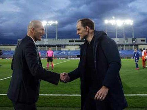 Tuchel tiếc nuối, Zidane tin tưởng sẽ thắng ở lượt về