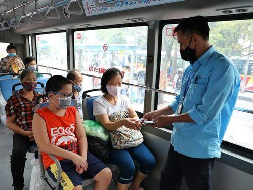 Transerco với mục tiêu giữ vững vai trò chủ đạo trong vận tải công cộng