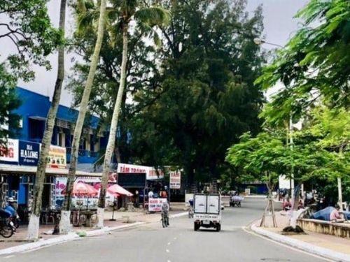 Hải Phòng phân luồng giao thông trên tuyến phố đi bộ ven biển Đồ Sơn