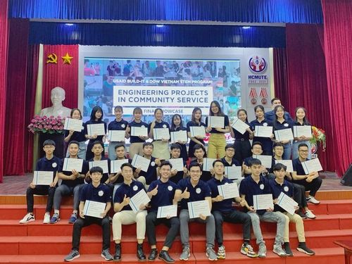 Trường ĐH Bách khoa (ĐH Đà Nẵng): Học trong môi trường nghề nghiệp