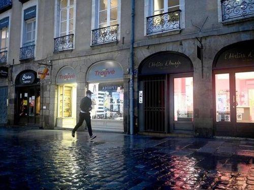Pháp sẽ dỡ bỏ lệnh giới nghiêm từ đầu tháng 6