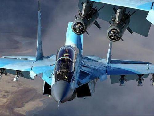 Năm loại vũ khí mới của Nga khiến Belarus khao khát sở hữu
