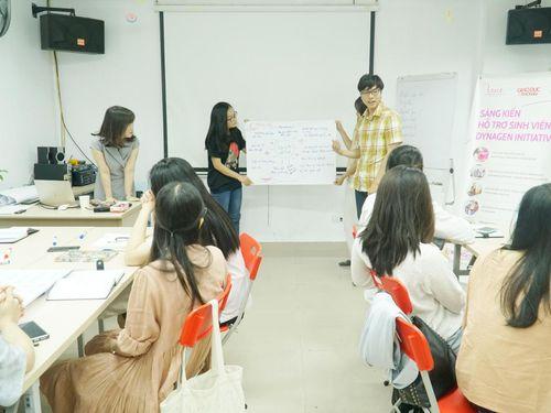 Xây dựng phong thái người lãnh đạo từ những nguyên tắc nhỏ