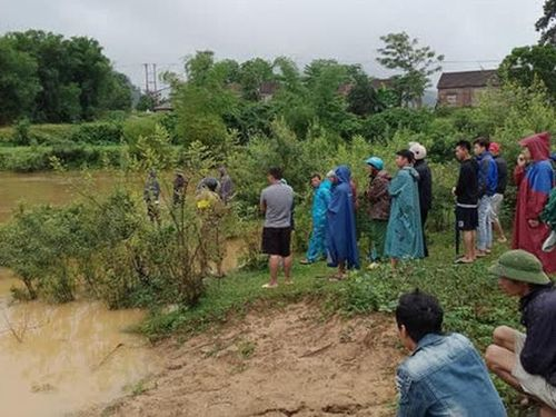 Quảng Bình: Người đàn ông bất ngờ mất tích trên sông Rào Bội