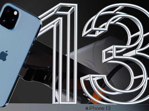 iPhone 13 1TB mở ra tiêu chuẩn mới có lợi cho người tiêu dùng