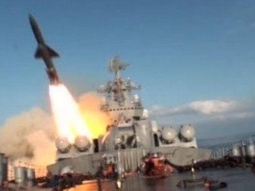 Sau khi phong tỏa Biển Đen 6 tháng, Nga thực hiện hành động chưa từng có