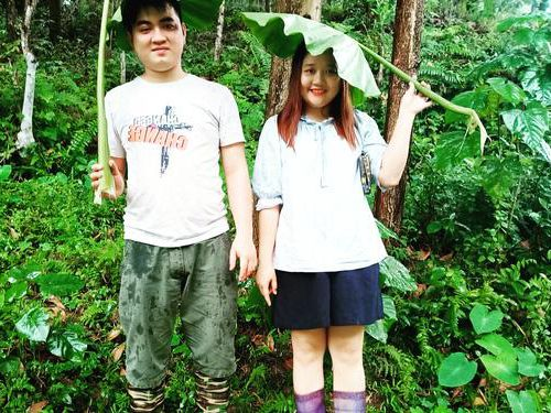 Vợ chồng trẻ mở trang trại thuần tự nhiên vì nặng lòng với môi trường