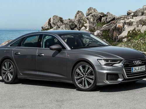 Bảng giá xe Audi tháng 5/2021