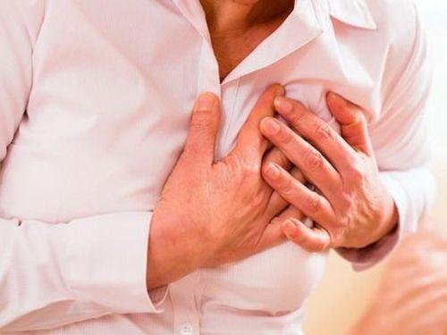 Dấu hiệu cảnh báo bệnh suy tim bạn phải nhớ
