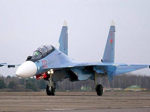 Su-30SM sẽ được nâng cấp thành phiên bản Su-30SM2 Super-Sukhoi