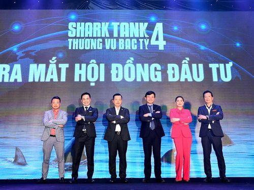 Shark nào hào phóng xuống tiền đầu tư nhất trong Shark Tank Việt Nam?