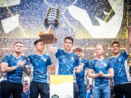 Intel đầu tư thêm 100 triệu USD vào eSports