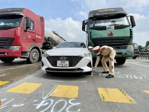 58 người chết do tai nạn giao thông bốn ngày nghỉ lễ