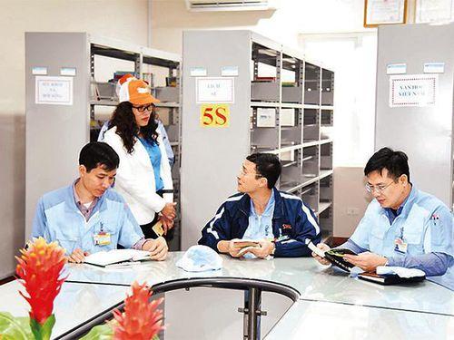 Nâng cao chất lượng hoạt động công đoàn trong doanh nghiệp ngoài nhà nước