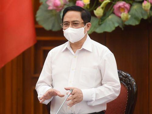 Thủ tướng yêu cầu Bộ Nội vụ thực hiện nghiêm 'ba không'