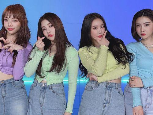 Nhóm nhạc nữ Hàn Quốc ngủ hai tiếng mỗi ngày