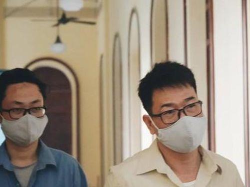 Cựu Phó Chánh án Nguyễn Hải Nam được tại ngoại hầu tòa