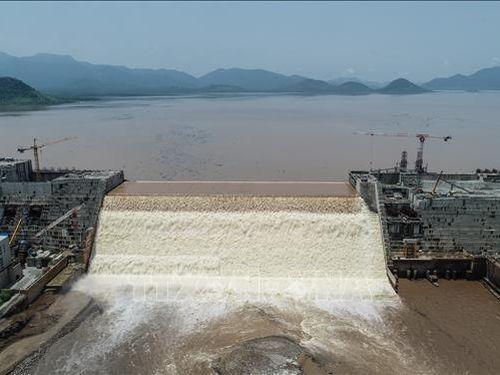 Sudan cảnh báo kiện Ethiopia về đập thủy điện Đại Phục Hưng