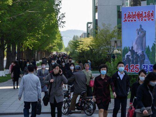 Triều Tiên cảnh báo vaccine COVID-19 'không là chìa khóa vạn năng'