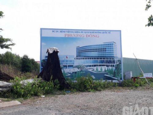 Vì sao Bạc Liêu thu hồi dự án bệnh viện 4.500 tỷ?