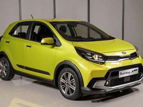 Bảng giá xe Kia tháng 5/2021 mới nhất: Kia Morning giá thấp nhất phân khúc A ở mức 304 triệu đồng
