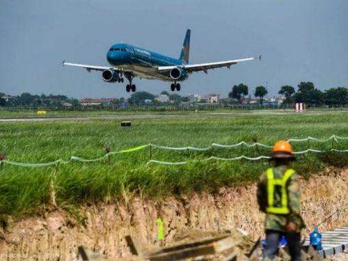 Cục Hàng không đề xuất quy hoạch sân bay quốc tế mới ở Hải Phòng