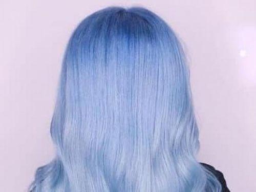 Những màu tóc đẹp hot trend cuốn hút giới trẻ 2021