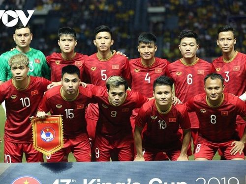 HLV Park Hang Seo chốt danh sách ĐT Việt Nam đá vòng loại thứ 2 World Cup 2022